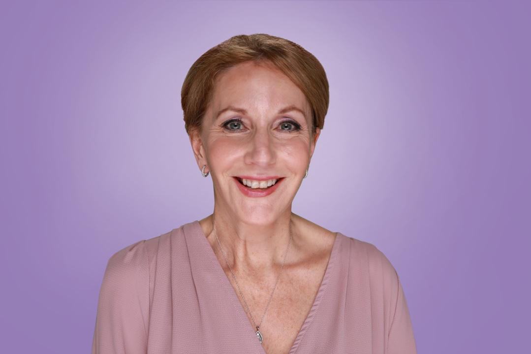Jackie, Age 56